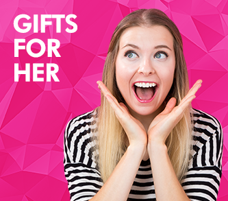 CherryGift vouchers for her